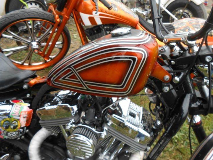 European Hot Rod and Custom Show - Chimay - Juin 2014 10444410