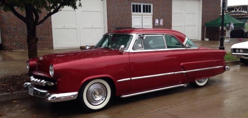 Ford 1952 - 1954 custom & mild custom - Page 5 10446410