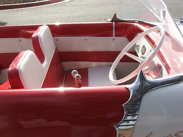 Bateaux vintages, customs & dragsters, Drag & custom boat  - Page 2 10447615