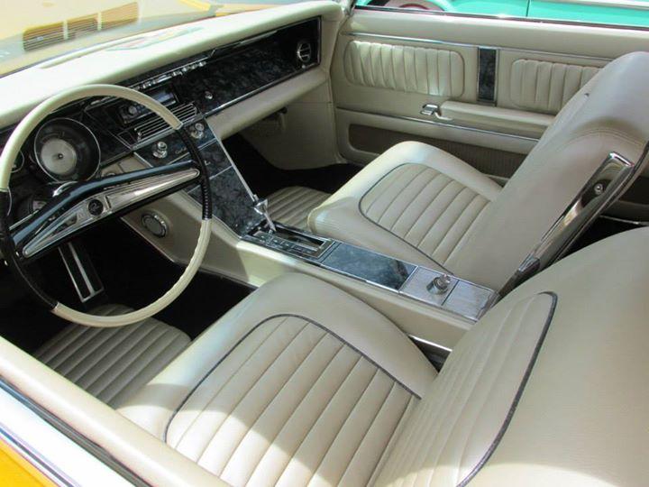 Buick Riviera 1963 - 1965 custom & mild custom 10447711