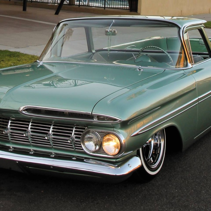 Chevy 1959 kustom & mild custom - Page 3 10449911