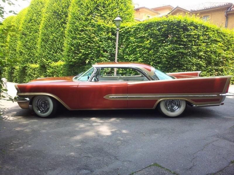1957 - 1959 Chrysler & Desoto custom & mild custom 10449912