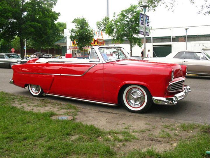 Ford 1952 - 1954 custom & mild custom - Page 4 10450310