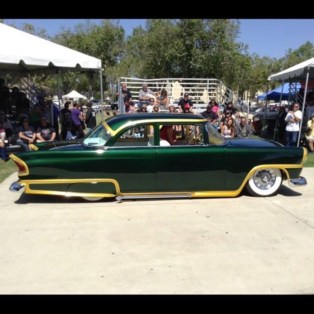 Ford 1955 - 1956 custom & mild custom - Page 4 10450810