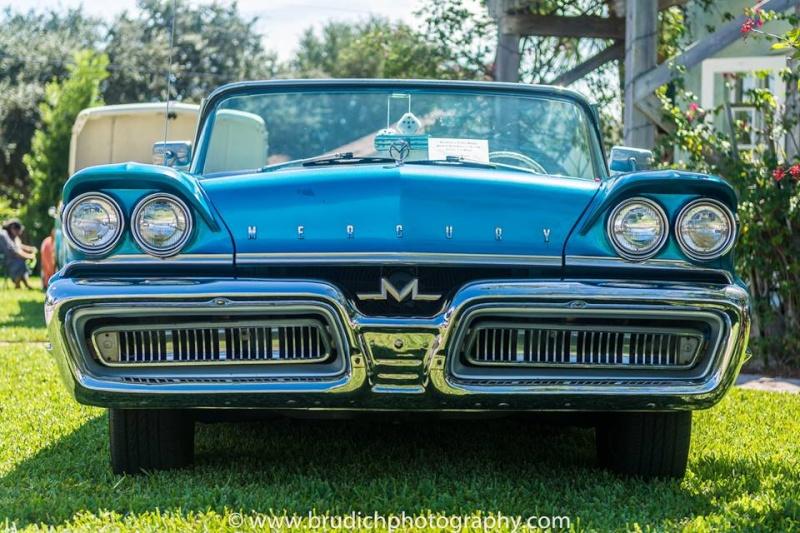 Mercury 1957 - 1960 Customs & mild custom 10450811