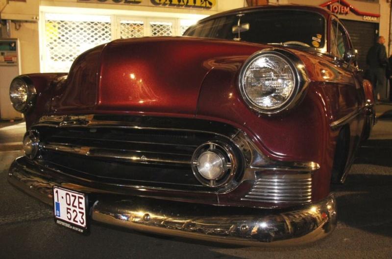 Chevy 1953 - 1954 custom & mild custom galerie - Page 8 10451011
