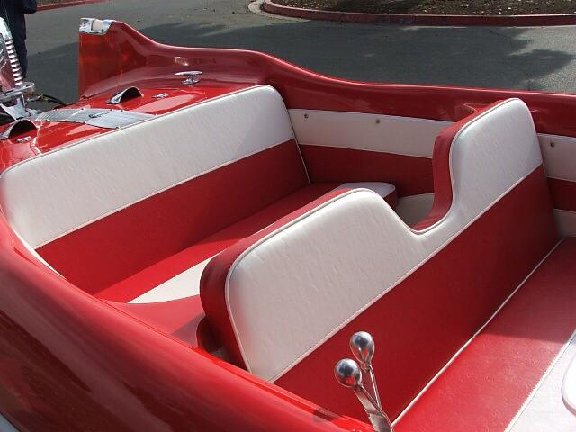 Bateaux vintages, customs & dragsters, Drag & custom boat  - Page 2 10454411
