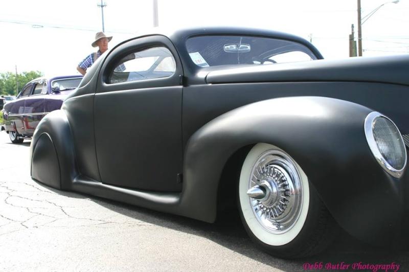 Lincoln 1930's - 1948 Customs & mild customs 10457610