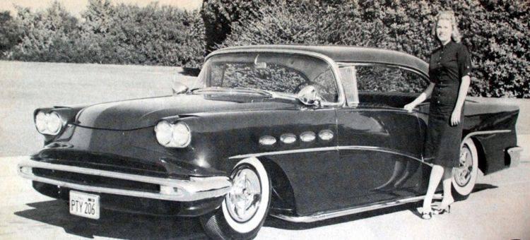 Buick 1955 - 57 custom & mild custom - Page 4 10458111