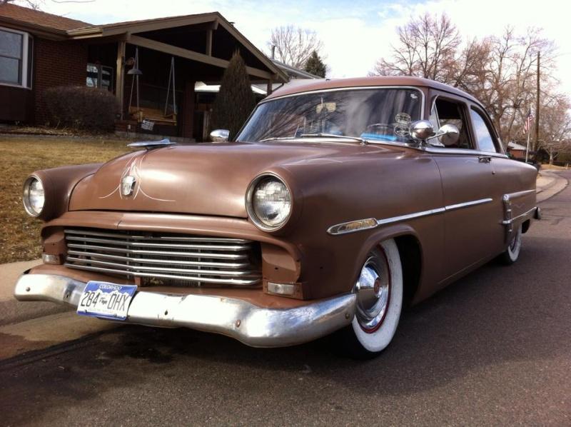 Ford 1952 - 1954 custom & mild custom - Page 7 10458411