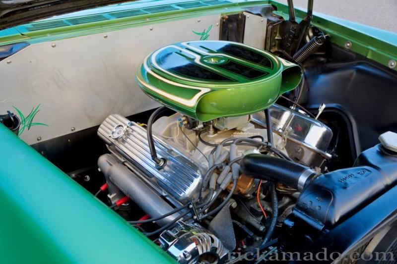 1960-64 Chrysler - Desoto custom & mild custom 10458710