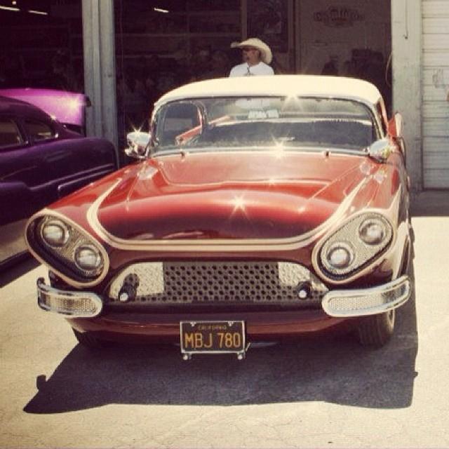 1955 Buick Century - The Busonic - John Schott 10458711