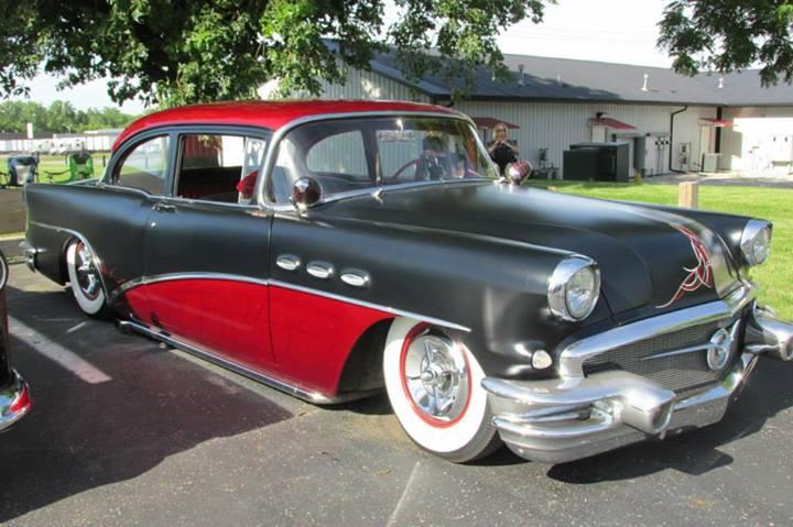 Buick 1955 - 57 custom & mild custom - Page 3 10458810