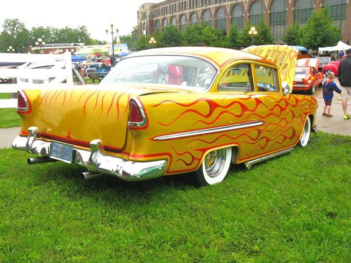 Chevy 1955 custom & mild custom - Page 4 10462411