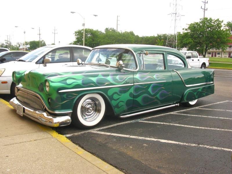 Oldsmobile 1948 - 1954 custom & mild custom - Page 4 10462612