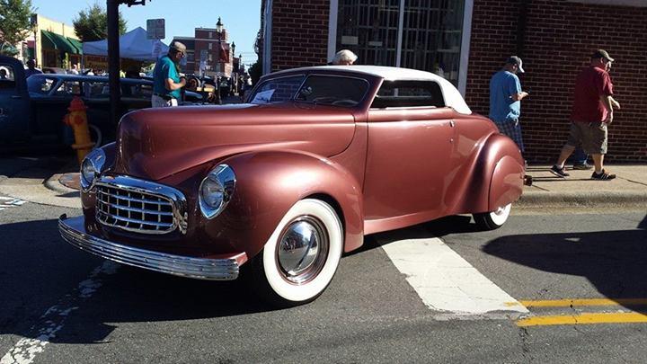 Ford & Mercury 1939 - 40 custom & mild custom - Page 4 10462712