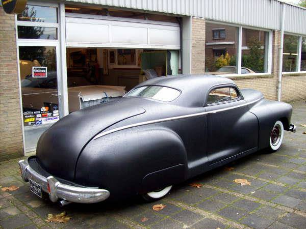 Mopar 1940 - 1950 custom & mild custom 10462714