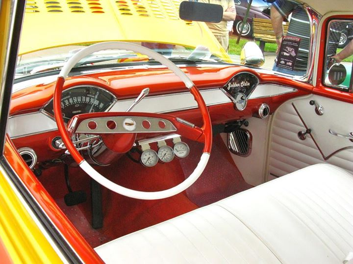 Chevy 1955 custom & mild custom - Page 4 10462910