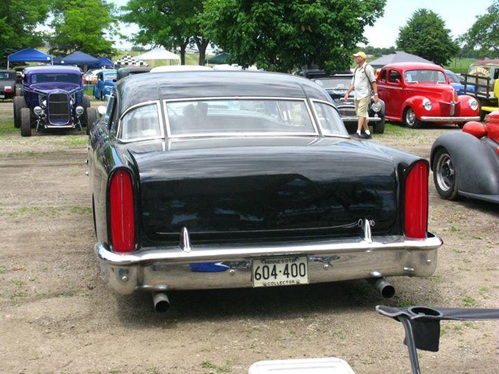 Buick 1955 - 57 custom & mild custom - Page 3 10464010