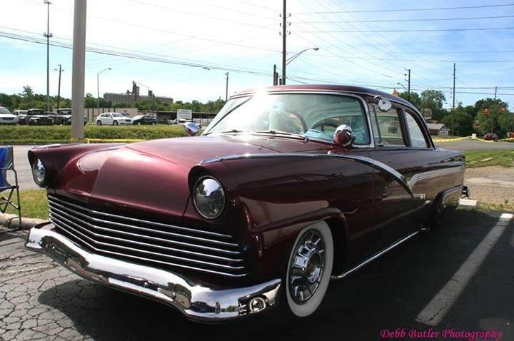 Ford 1955 - 1956 custom & mild custom - Page 3 10464110