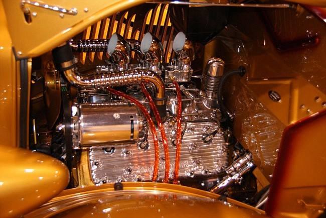 Ford 1935 - 38 custom & mild custom - Page 4 10464116