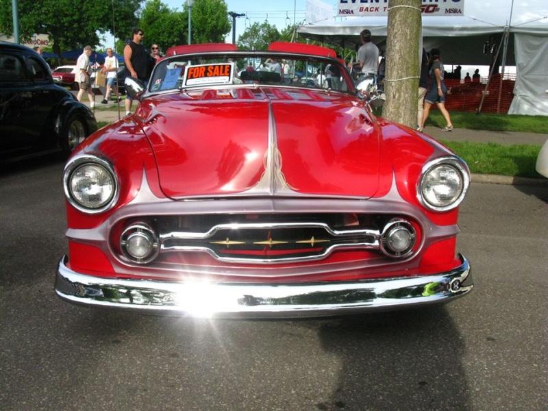 Chevy 1953 - 1954 custom & mild custom galerie - Page 6 10464211
