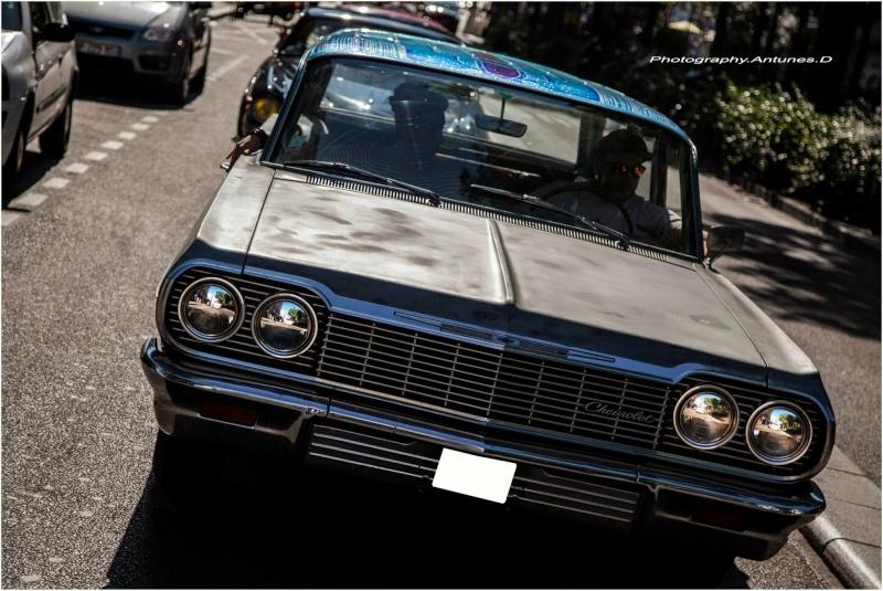 Chevrolet 1961 - 64 custom and mild custom 10465510
