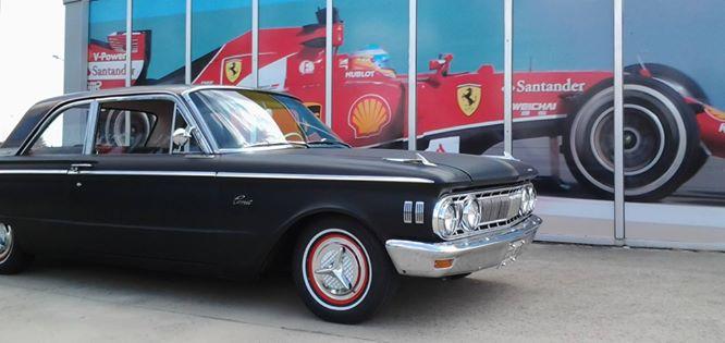 Mercury 1961 - 1964 custom & mild custom 10468211