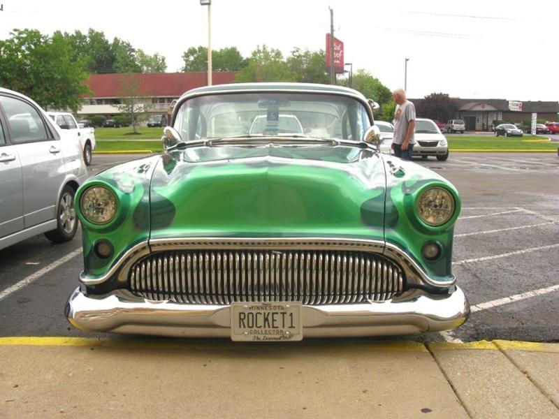 Oldsmobile 1948 - 1954 custom & mild custom - Page 4 10468310