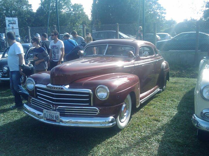 Villeneuve St Gge-Rock'n'Roll Car show #3 -Sept 2014 par Jerry Yankee 10468610