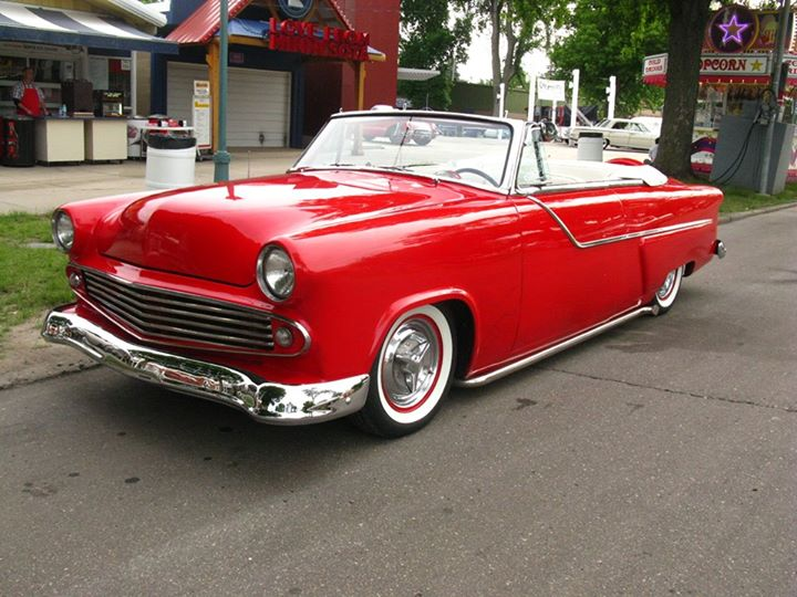Ford 1952 - 1954 custom & mild custom - Page 4 10469411