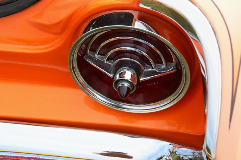 Oldsmobile 1961 - 1964 custom & mild custom 10469611