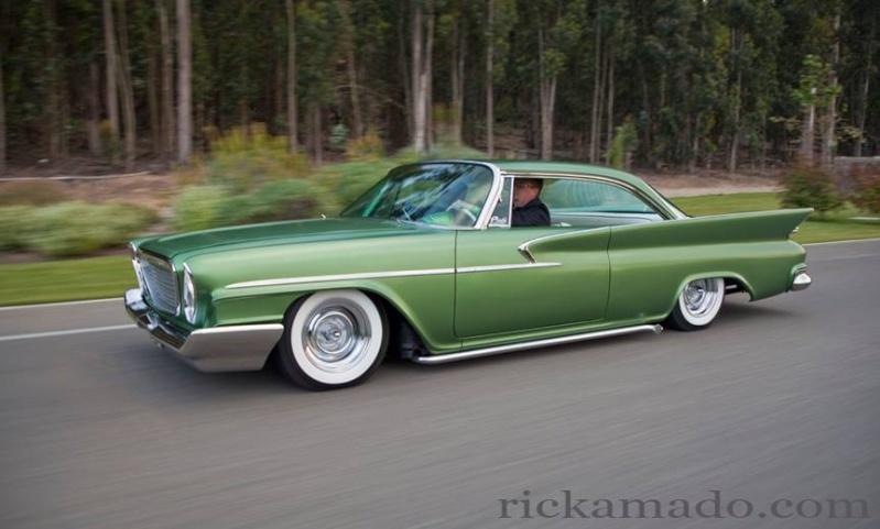 1960-64 Chrysler - Desoto custom & mild custom 10470914