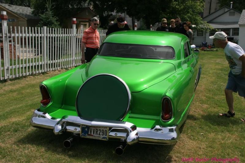 Studebaker custom & mild custom - Page 2 10473410
