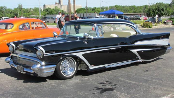 Chevy 1957 custom & mild custom - Page 2 10474210