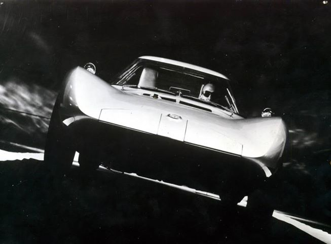 Chevy Monza SS (XP-777) & Monza GT concept cars 10475611
