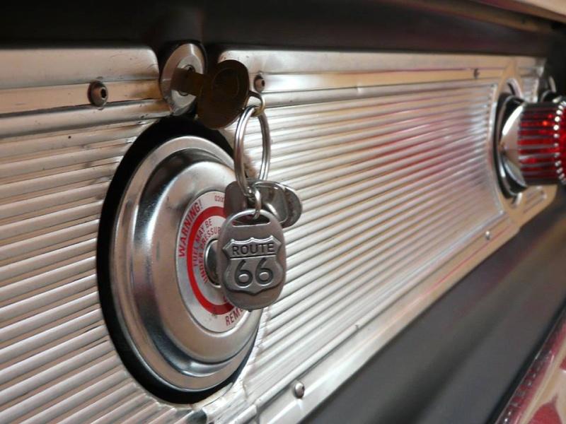 Mercury 1961 - 1964 custom & mild custom 10476410