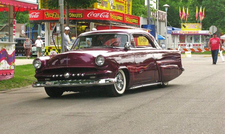 Ford 1952 - 1954 custom & mild custom - Page 4 10478115