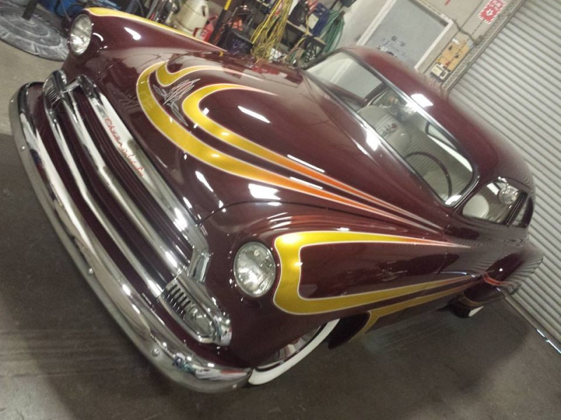 Chevy 1949 - 1952 customs & mild customs galerie - Page 14 10478811