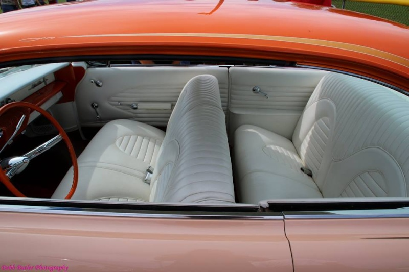 Oldsmobile 1961 - 1964 custom & mild custom 10481610