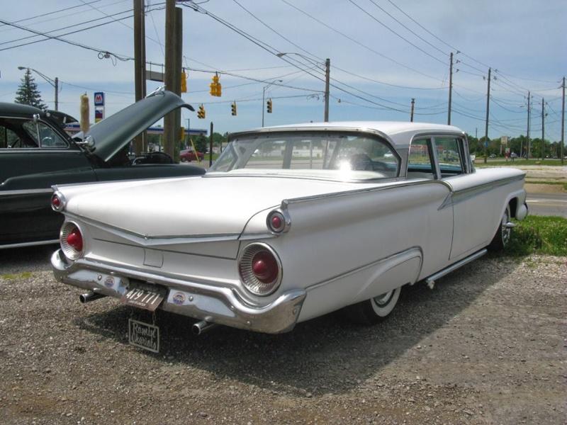 Ford 1959 custom & mild custom - Page 2 10482210