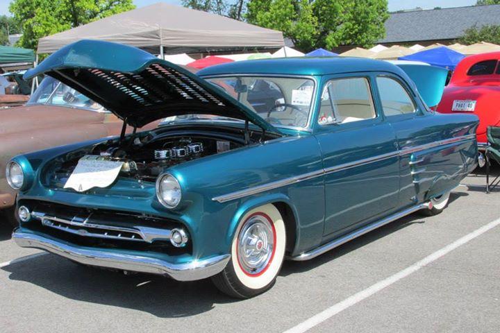 Ford 1952 - 1954 custom & mild custom - Page 4 10483110