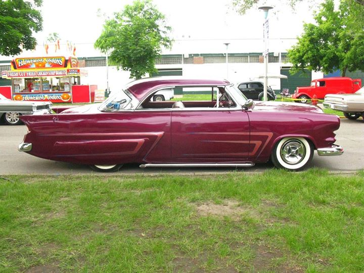 Ford 1952 - 1954 custom & mild custom - Page 4 10484112