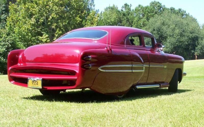 Chevy 1953 - 1954 custom & mild custom galerie - Page 7 10484811