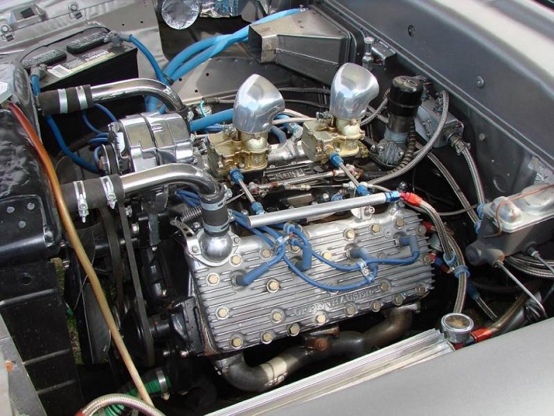 Mercury 1952 - 54 custom & mild custom - Page 3 10484911