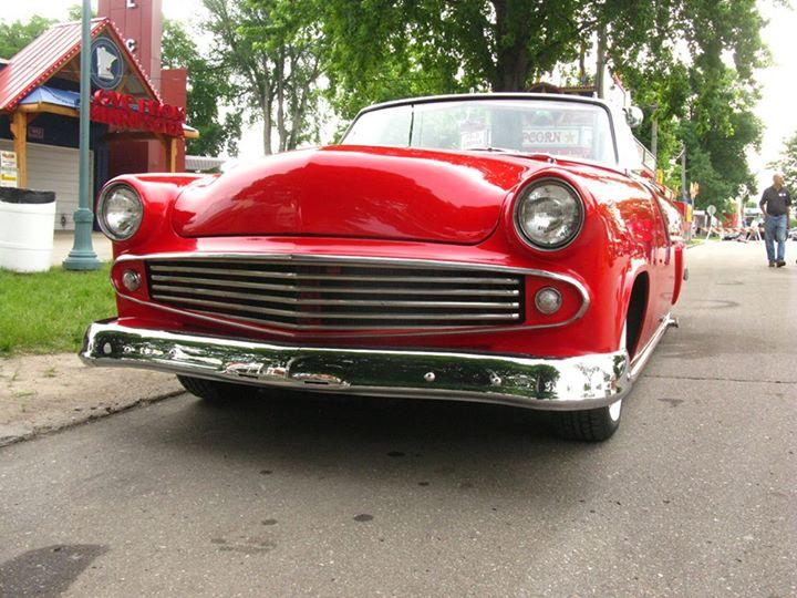 Ford 1952 - 1954 custom & mild custom - Page 4 10485510