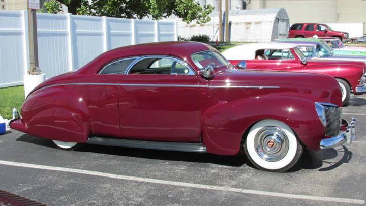 Ford & Mercury 1939 - 40 custom & mild custom - Page 4 10485710