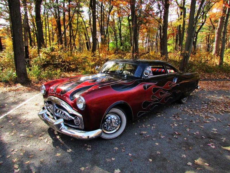 Packard custom & mild custom 10485811