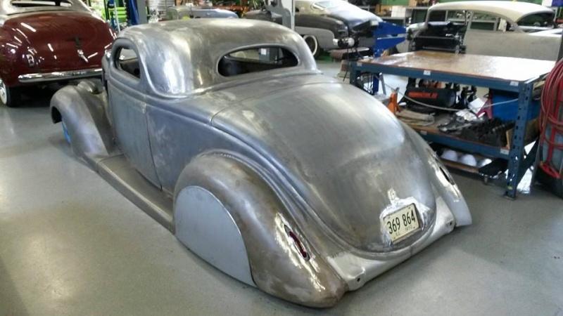 Ford 1935 - 38 custom & mild custom - Page 3 10487414