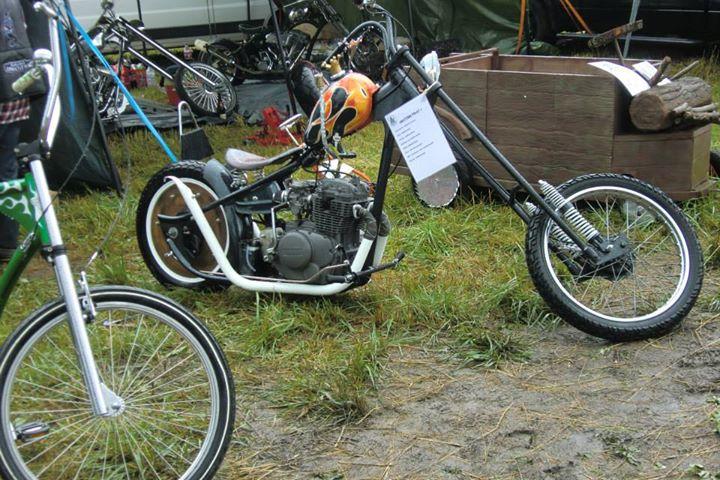 European Hot Rod and Custom Show - Chimay - Juin 2014 10489611